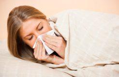 Лечение затяжного насморка у взрослого человека
