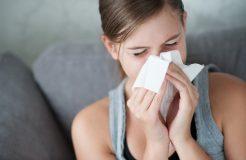 Почему не проходит насморк длительное время, его лечение