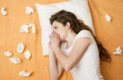 Сколько длится простуда, ОРВИ или грипп