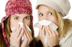 Иммуномодуляторы при простуде натурального и синтетического типа