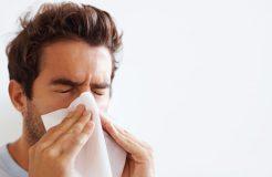 Лечение бактериального ринита в домашних условиях