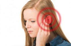 Почему закладывает уши при насморке, что при этом делать