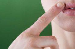 Лечение рецидивирующего герпеса в домашних условиях