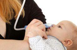 Как вылечить насморк у грудного ребенка