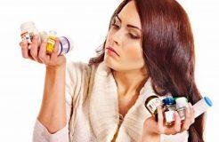 Лечение горла при беременности и возможные причины