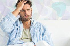 Причины озноба без температуры и методы его лечения