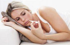 Устранение субфебрильной температуры у взрослых и детей