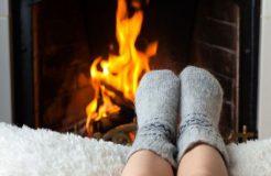 Почему холодные конечности при температуре у ребенка