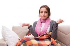 Лечение белых и красных волдырей в горле у взрослых и детей