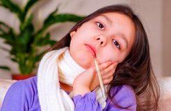 Чем лечить рыхлое горло у ребенка и взрослого