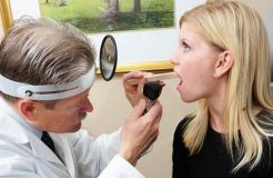 Какие бывают заболевания горла, их причины