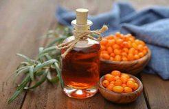 Рецепты лечения горла облепиховым маслом