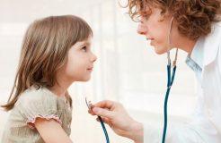 Лечение кашля при пневмонии у детей и взрослых
