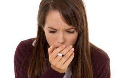 Как избавиться от кашля курильщика, его симптомы