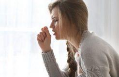 Чем лечить сухой приступообразный кашель у ребенка и взрослого