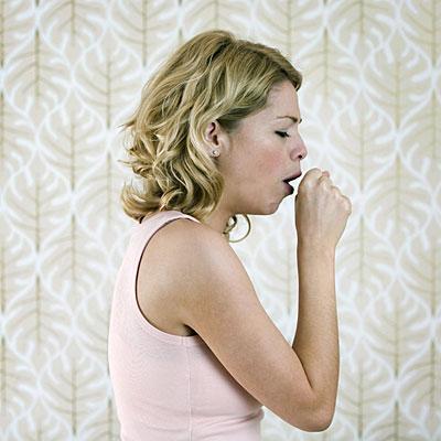 Аллергенный кашель