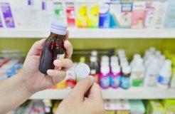 Лекарства при сухом кашле взрослому человеку