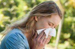 Лечение аллергического кашля в домашних условиях