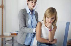 Причины и лечение свистящего кашля у взрослых и детей