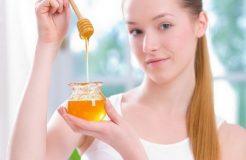 Лечение кашля медом у детей и взрослых