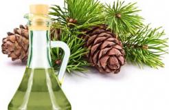 Пихтовое масло от кашля, полезные рецепты и их применение