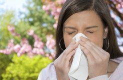Как лечить аллергический ринит: лекарства и препараты