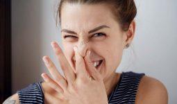 Насморк при аллергии — какие капли в нос выбрать