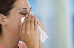 Отек слизистой носа без насморка: причины, осложнения и лечение